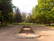 Localitatea - град - City